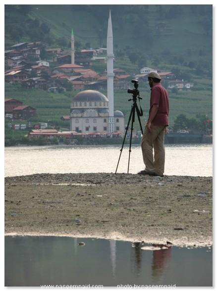 محترف تصوير
